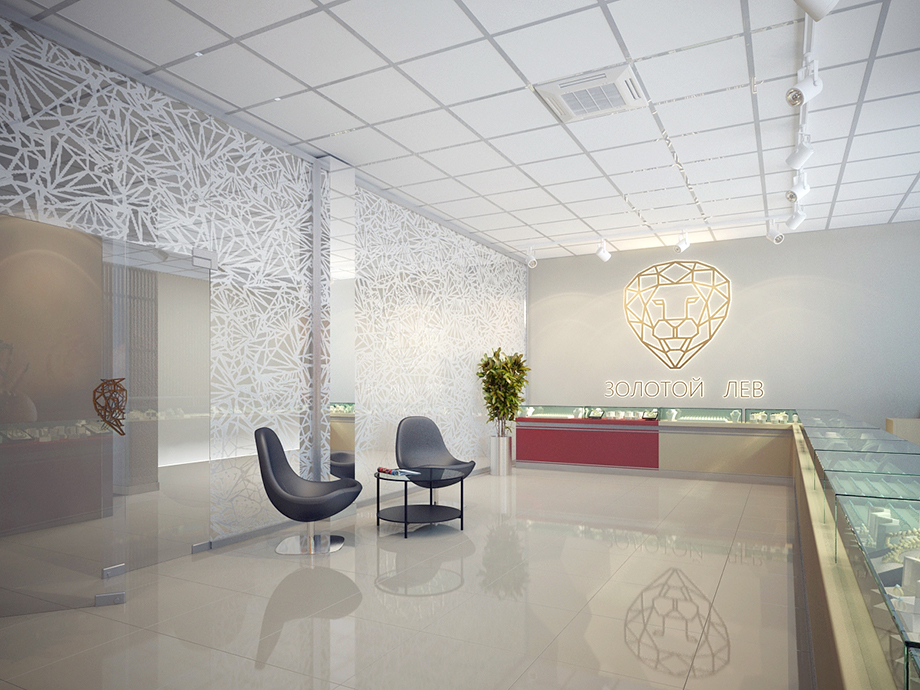 Студия дизайна интерьера в Москве СЕРДЦЕВИНА